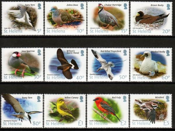 Dauerserie Vögel (M15P03)