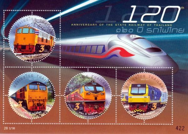 Block: Lokomotiven 2017