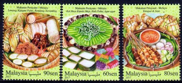 Food Festival Melayu