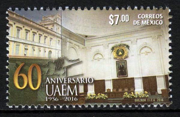 60. Jahrestag UAEM (P05)