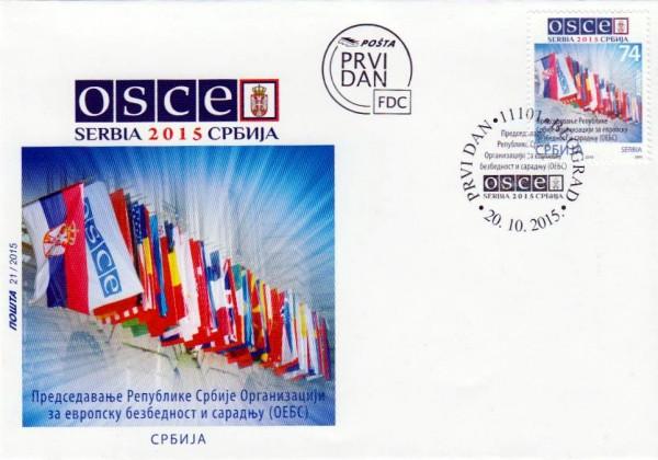 OSCE Vorsitz 2015 (P42)
