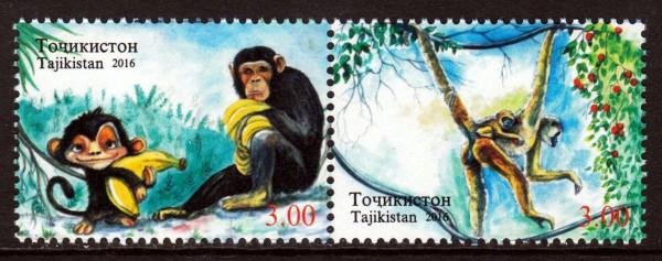 Jahr des Affen (16P02)