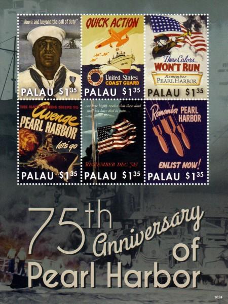 Pearl Harbor 2016, Schiff, Flagge, Flugzeug