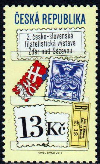 Zdar und Sazavou (P10)