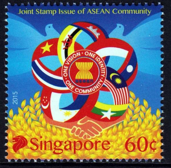 Asean 2015, GA (P14)