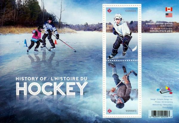 Block: Hockey, USA GA