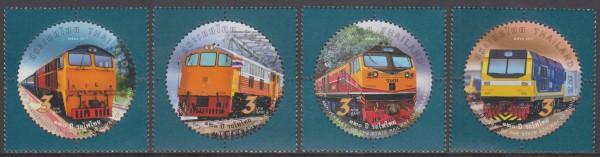 Lokomotiven 2017