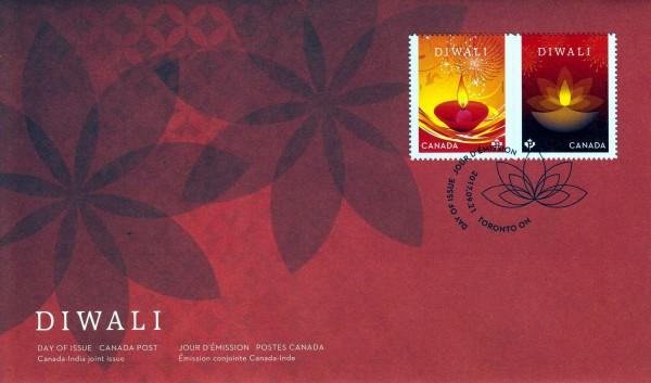 Diwali Lichterfest, Indien, sk, a.MH GA
