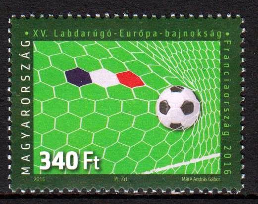Fußball-EM 2016, Ball