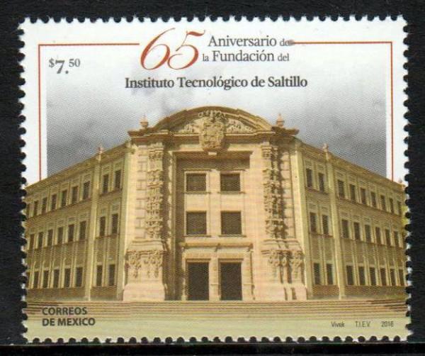 Techn. Institut Saltillo