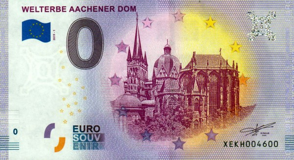 Welterbe Aachener Dom 2019-1