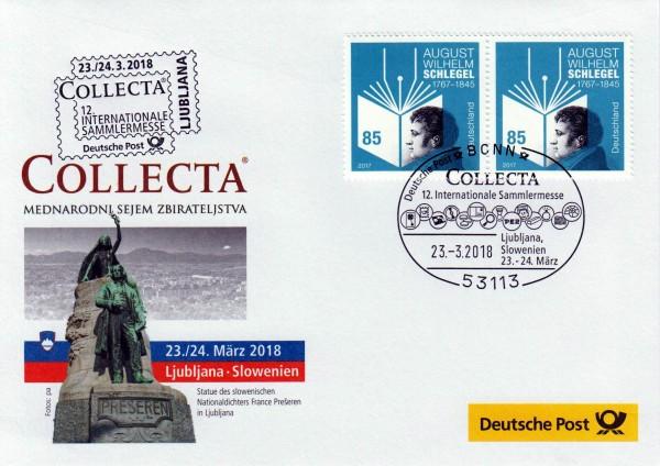 Collecta 2018, Slowenien, ESSt Bonn