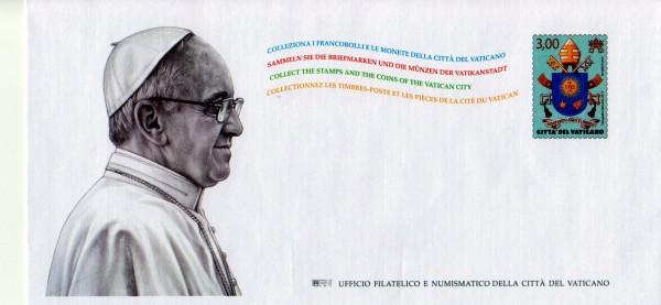 Papst Franziskus 10.02.2017