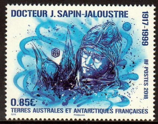 Dr. Sapin-Jaloustre 2018