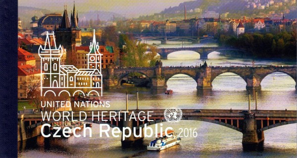 Weltkulturerbe Tschechien, Brücke, GA