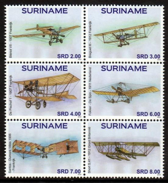 Zdr. Klassische Flugzeuge