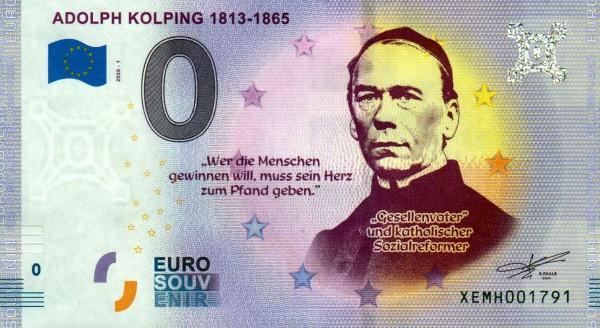 Adolph Kolping 2020-1