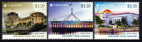 Parlamentsgebäude, Neuseeland, GA (P15)