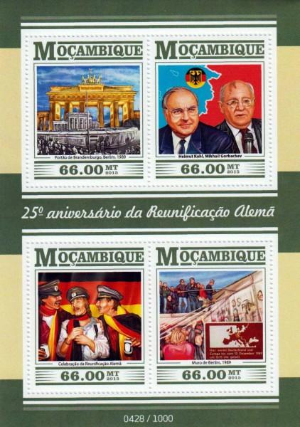 Deutsche Wiedervereinigung (PAA)