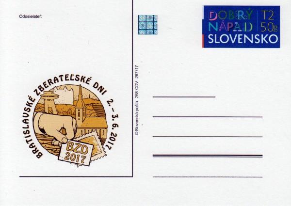 PK: Bratislava BZD 2017