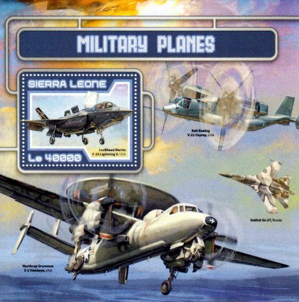 Block: Militärflugzeuge, Lockheed Martin