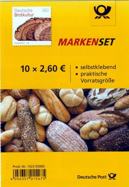 Deutsche Brotkultur 2018, sk