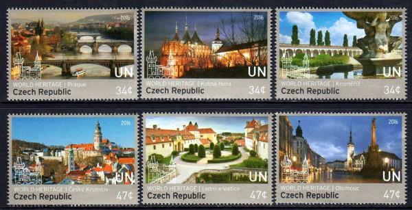 Welterbe Tschechien, Brücke, a.MH, GA