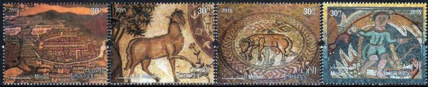 Mosaike (15P06)