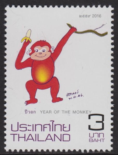 Jahr des Affen (16P01)