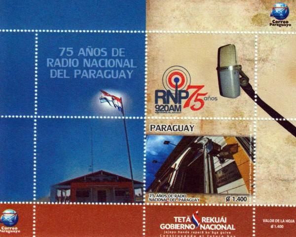 Block: 75 Jahre RNP Radio