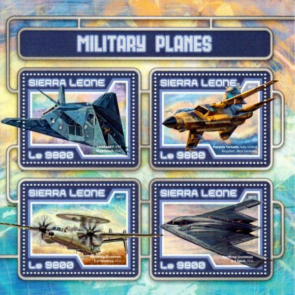 Militärflugzeuge, Lockheed F-117