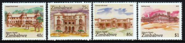 Historische Hotels (15P04)